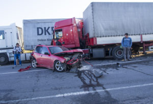 Miami Truck Accident Lawyer