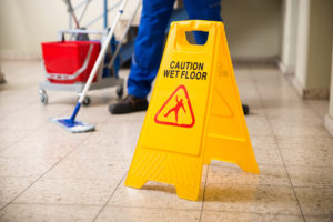 Grocery Store Premises Liability Lawyer